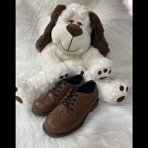 Toddler Oxford Shoes